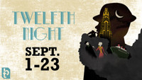 Twelfth Night in Broadway