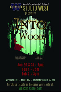 Into the Woods in Atlanta