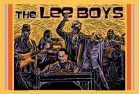 The Lee Boys - The Lantern Series in Atlanta
