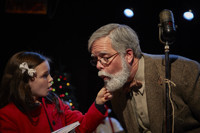 Miracle on 34th St: A Radio Play in Chicago