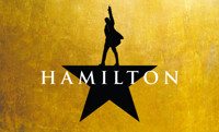 Hamilton: An American Musical in Chicago