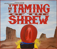 The Taming of the Shrew (on Tour) in Chicago