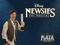 Newsies The Musical in Dallas