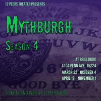 Mythburgh Season 4: Episode 1 in Pittsburgh