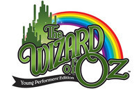THE WIZARD OF OZ (YPE) in Birmingham
