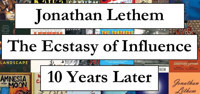 Jonathan Lethem on