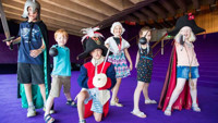 Junior Adventure Tour in Australia - Sydney