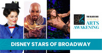 Disney Stars of Broadway in Boston