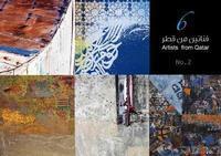 6 Artists From Qatar in Qatar