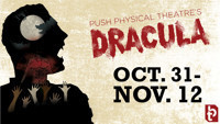 Dracula in Central New York