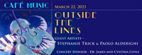 Caf? Music: Outside The Lines in St. Louis
