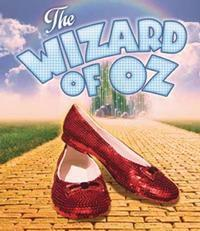 The Wizard of Oz in Orlando