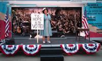 Fannie Lou Hamer, Speak On It!  in Washington, DC