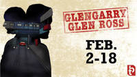 Glengarry Glen Ross in Broadway
