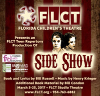 Side Show in Fort Lauderdale