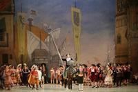 Don Quixote in Russia
