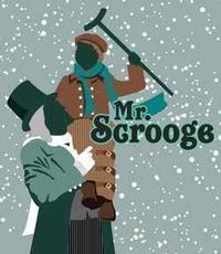Mr. Scrooge in Columbus