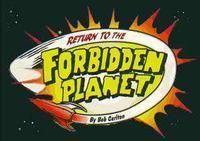 Return to the Forbidden Planet in Scotland
