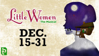 Little Women, The Musical in Central New York