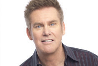 Brian Regan in Tulsa