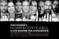 Homebody/Kabul in Australia - Sydney