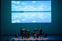 Virtual Event: DACAMERA presents Steve Reich?s Different Trains performed by St. Lawrence String Quartet in Houston