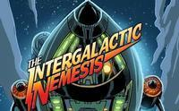 Intergalactic Nemesis in Broadway