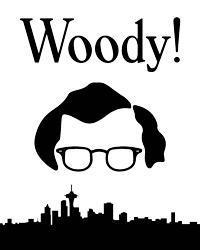 WOODY!: AN IMPROV SHOW IN THE STYLE OF WOODY ALLEN in Seattle