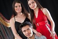 Linens Trio in Colombia