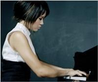 The Piano Of Yuja Wang in Spain