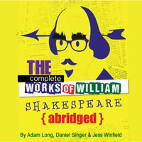 The Complete Works of William Shakespeare (Abridged) in Dallas