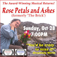 Rose Petals and Ashes in Los Angeles
