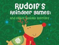 Rudolf's Reindeer Games in Hawaii