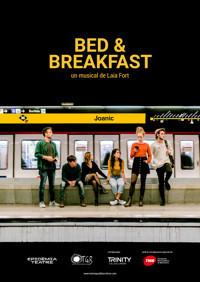 Bed & Breakfast in Broadway