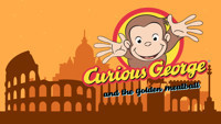 Curious George: The Golden Meatball in Broadway
