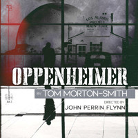 Oppenheimer in Broadway