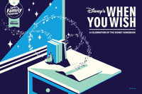 DISNEY'S WHEN YOU WISH in Broadway