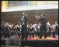 Buenos Aires Philharmonic Orchestra Nº 16 in Argentina