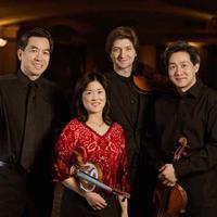 Ying Quartet with Zuill Bailey in Mesa