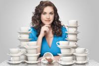 45 Coffee Dates in Off-Off-Broadway