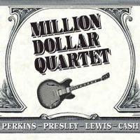 Million Dollar Quartet in Buffalo