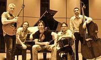 Quint Quintet in Mesa