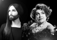 CONCHITA WURST & TREVOR ASHLEY  IN CONCERT in Australia - Sydney