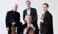Juilliard String Quartet in Mesa