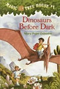 Magic Tree House: Dinosaurs Before Dark KIDS in Broadway