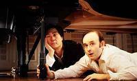Igudesman And Joo: And Now Mozart in Mesa