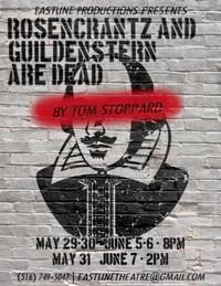 Rosencrantz & Guidlenstern Are Dead in Long Island