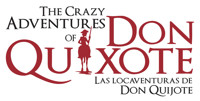 The Crazy Adventures of Don Quixote in Off-Off-Broadway