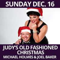Judy's Old Fashioned Christmas!  in Off-Off-Broadway