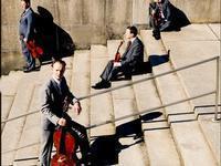 Jerusalem Quartet in Luxembourg